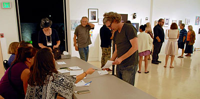 Art Scene: Torrance Art Museum's 10th Anniversary Gala