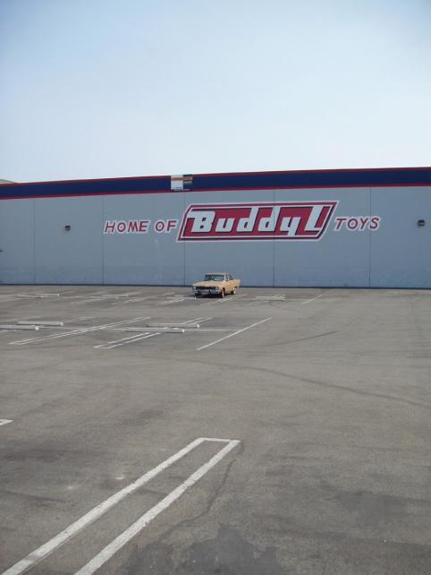 Buddy Toys by Robert Koss