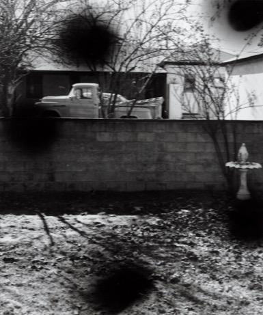 """""""Sunstruck 1981"""" by Robert Koss."""