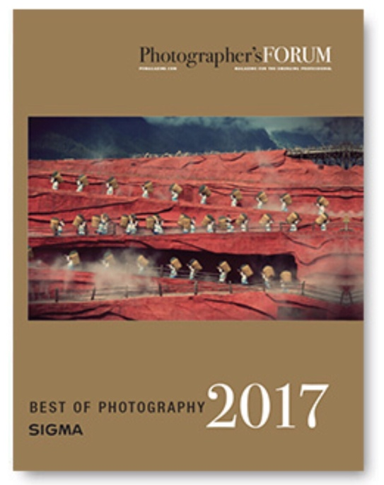 2017 :: Best of Photography Contest sponsored by SIGMA