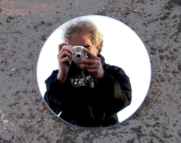 Bonding: Number 56 in the Street Shot series by Robert Koss