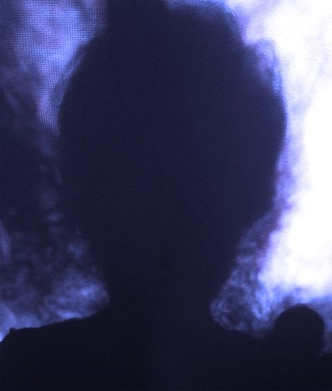 Blue Bob with Shadow